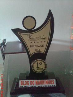 BLOG DO MARKINHOS: Blog do Markinhos é destaque em Manoel Ribas e Jon...