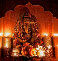 #Ganesha #Pooja #Vidhi