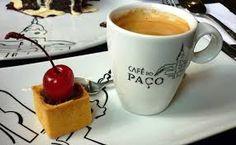 I love this café/ cafés em curitiba