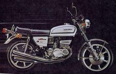 GT 380C, 1978