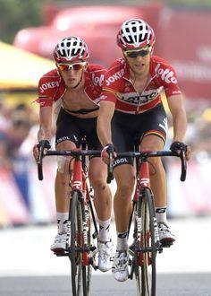 Tour de France etappe 14