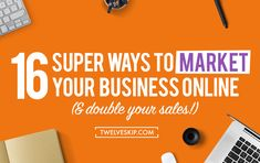 Best ways to market your business online? Here are some of the best ideas to help you market your services or products and double your sales online.
