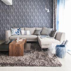 ターミナル ウノ ソファ L字  TERMINAL UNO sofa type L(15243) - リグナジャパンコレクションのソファ   おしゃれ家具、インテリア通販のリグナ