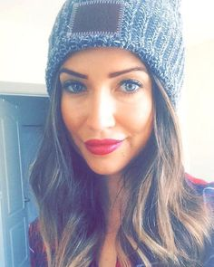 """790d0cdc3c7ff Kaitlyn Bristowe on Instagram  """"We all know I love my beanies"""