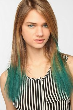 Mia Beauty Mane Stain Temporary Hair Color- Urban Outfitters