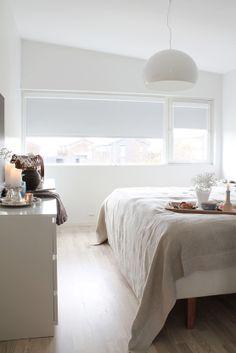 estilo nórdico noruego estandar acabados nórdicos #dormitorio  #bedroom #velas