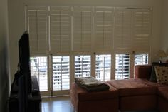 Shutter Supreme proudly offer a full superiorly manufactured range of shutters. Our full range including wood, aluminium and plastic (ASA) shutters Shutters, Blinds, Curtains, Gallery, Wood, Furniture, Home Decor, Shades, Decoration Home