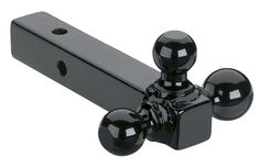 Curt 3 ball hitch