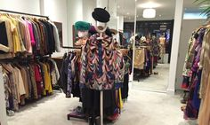 Found and Vision - London - Vogue