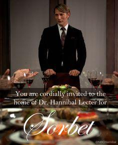 Hannibal (w/ Mads Mikkelsen)