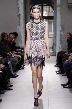 Balenciaga Spring Summer Ready To Wear 2013 Paris