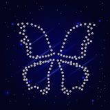 Diamond Butterfly, Vector - Download From Over 46 Million High Quality Stock Photos, Images, Vectors. Sign up for FREE today. Image: 74293979