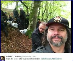 Behind the scenes at #Outlander #OutlanderSeries