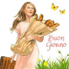 BUON MATTINO A TUTTA LA COMMUNITY....