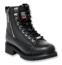 Special Offers - Milwaukee Motorcycle Clothing Company Accelerator Leather Mens Motorcycle Boots (Black Size 8D) - In stock & Free Shipping. You can save more money! Check It (May 20 2016 at 08:17PM) >> http://bestsportbikejacket.com/milwaukee-motorcycle-clothing-company-accelerator-leather-mens-motorcycle-boots-black-size-8d/