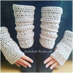 Knitting Patterns Mittens Free crochet pattern Pulse warmers with star pattern Crochet Gloves Pattern, Easy Crochet Patterns, Star Patterns, Knitting Patterns, Free Knitting, Free Crochet, Knit Crochet, Diy Mode, Patterned Socks