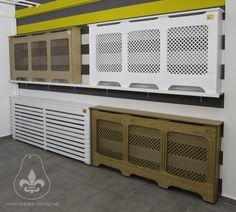 Radiators, Showroom, Buffet, Home Appliances, Cabinet, Storage, Furniture, Design, Home Decor