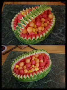 The most CREATIVE Watermelon Ideas! – Incredible Recipes From Heaven