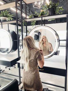 Design Salon, Beauty Salon Design, Salon Interior Design, Beauty Studio, Design Design, Beauty Room Decor, Beauty Salon Decor, Spa Interior, Beauty Salon Interior
