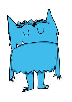 Feelings Activities, Rainbow Room, Feelings And Emotions, Monster, Art School, Art Projects, Kindergarten, Clip Art, Colours