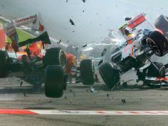 Belgium GP - Sunday pictures | Planet F1 | Formula One | Photo Gallery