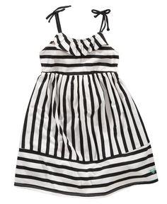 Roxy Kids Dress, Little Girls Striped | http://amazingelectronictoys.blogspot.com
