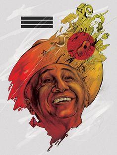 Hoy Venezuela amaneció sin el Tío Simón (Simón Díaz)