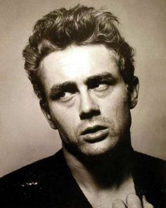 """""""To me, acting is the most logical way for people's neuroses to manifest themselves, in this great need we all have to express ourselves.""""  ~  James Dean, b. 8 February 1931"""