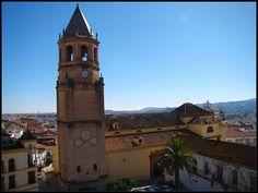 Turismo Vélez-Málaga.