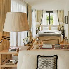 Hotel Suites-Zimmeransicht