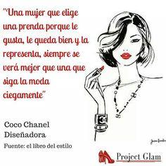 #coco #chanel #moda #estilo