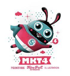 MKT4 - Illustration