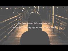랩몬스터 (Rap Monster) & 정국 (JungKook) - Fools (COVER) 가사 (Lyrics) - YouTube Rap Monster, The Fool, Lyrics, World, Cover, Youtube, Decor, Music Lyrics, The World