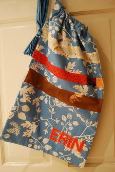 Two Mädels: A bag for Erin