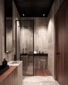 [New] The 10 Best Home Decor (with Pictures) - Modern bathroom design . Rate this bathroom design from . Found on the beautiful page of . Very Small Bathroom, Modern Bathroom Design, Bathroom Interior Design, Decor Interior Design, Interior Decorating, Small Bathrooms, Decorating Ideas, Luxury Bathrooms, Bathroom Designs