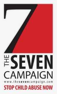 Seven Campaign: stop child abuse - sexual abuse, forced labour, trafficking, bullying - download free prevention resources - The Tools