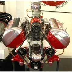 Ford Flathead V-8,  with Stephens OHV Hemi Heads. 221 Cu/In, 3.0625 Bore  x 3.75 Stroke.