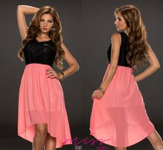 Robe de soiree tendance fashion