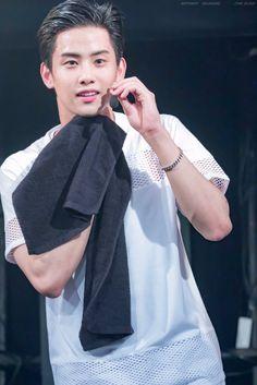 F*yeah Hojeong : Photo