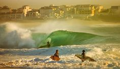Portugal's 5 Best Waves