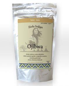 Zioła Indian Ojibwa - Tajemnice Zdrowia