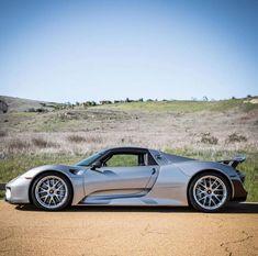 Porsche 918 #porsche918
