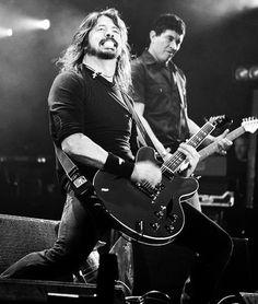 Dave & Pat