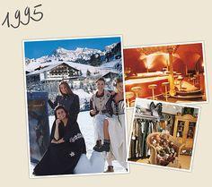 Shoppinger & Alpiner Lifestyle, #Lifestyle, #Geschichte - www.jungbrunn.at