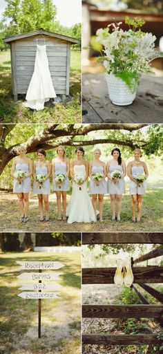 Gaineslle Wedding by Julie Cate Photography