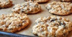 Enkla och nyttiga kakor – på bara 3 ingredienser