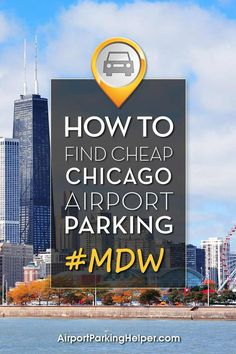 Awesome tips for saving money on MDW airport parking. Click to read tips, compare rates and book online with ease. AirportParkingHelper.com teaches a number of ways to secure cheap Chicago Midway airport parking rates, MDW airport parking coupons and deals - ideal if you're planning a honeymoon, wedding, cruise, Disney vacation or other travel.