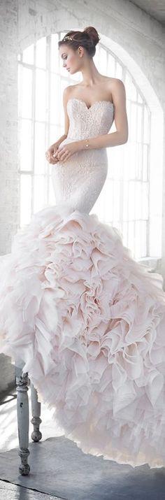 Lazaro bridal