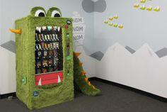 Goodie Monster « Bureau of Betterment