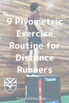 Cross Training For Runners, Strength Training For Runners, Strength Workout, Running Injuries, Running Workouts, Running Tips, Cardio Workouts, Running Training, Plyometric Workout